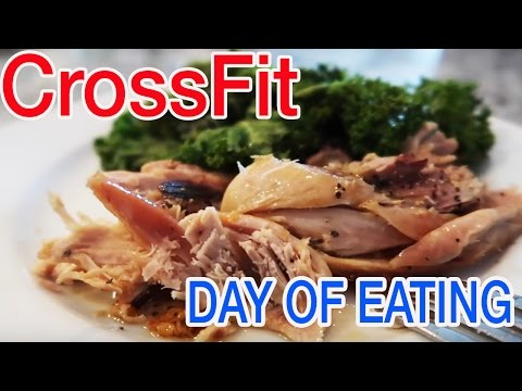 Summer Cut | Full Day of Eating | Ep. 5