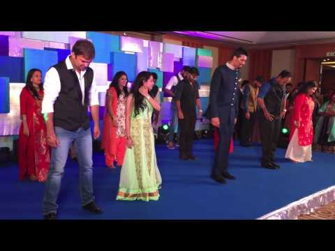 Funny Govinda Act By Mohan Nair & Group