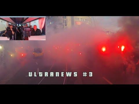 Ultras Österreich News #3 // (STURM, AUSTRIA, SALZBURG)