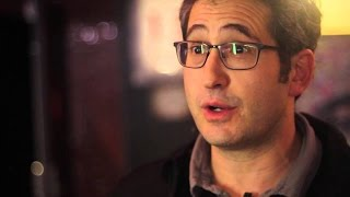 """Sam Seder Addresses The Young Turks """"Controversy"""""""