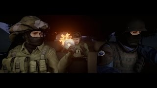 What Is A - CS:GO Song Parody