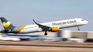 Britischer Reisekonzern: Thomas Cook meldet Insolvenz an