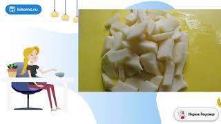 Гороховый суп со свининой в мультиварке Пошаговые рецепты домашние
