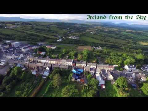 Mountcharles, County Donegal.