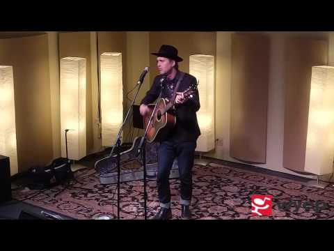 Live and Direct with Chuck Prophet @WYEP (full session)