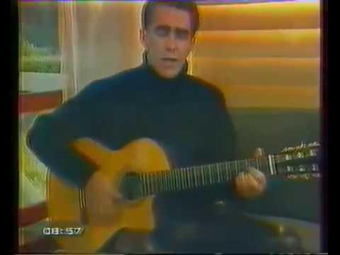 Клип В. Бутусов - Песня о песне