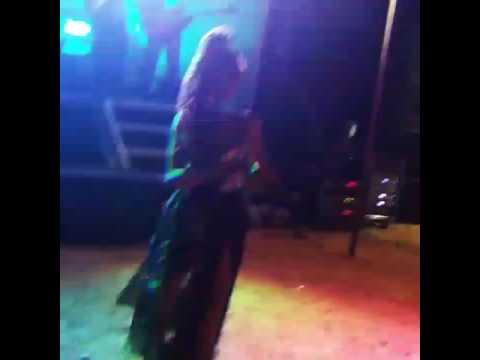Fantacee Wiz- Freetown Music Festival 2017