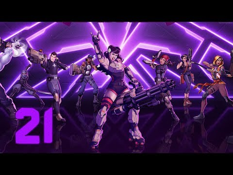 Agents Of Mayhem Part 21 - Special Investigation: Kingpin