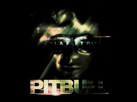 Pitbull  - Shake Senora
