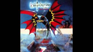 Blitzkrieg - A Time Of Changes - 1985 - (Full Album)