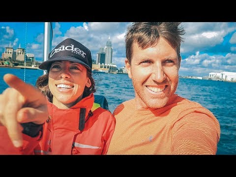 It's the Gulf of Mexico! | Sailing Soulianis - Ep. 32