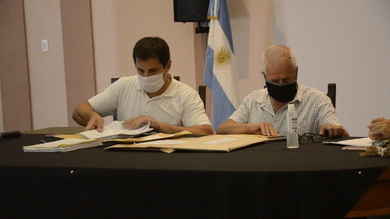 Se abrió la licitación de dos importantes obras para la red de agua
