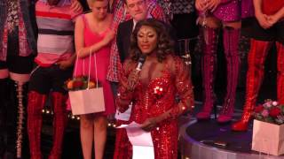 Kinky Boots UK | Year 2 Cast take their final bow