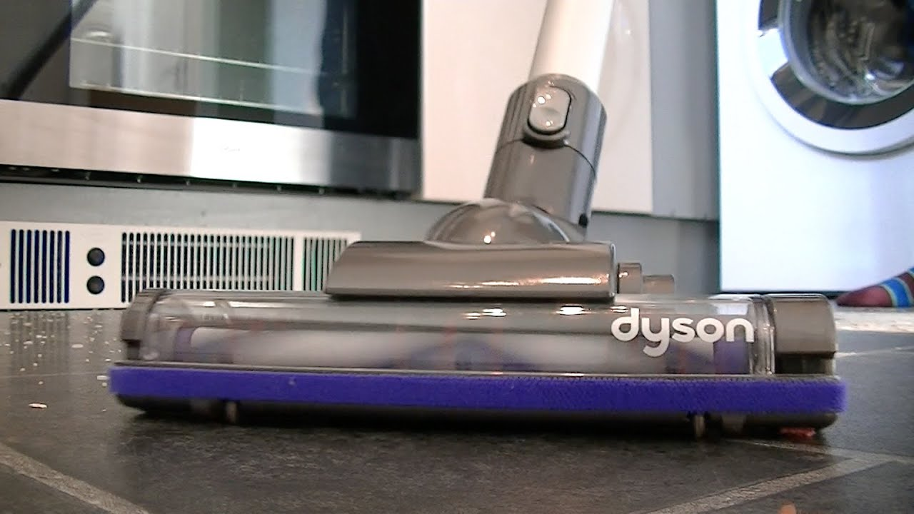 dyson vacuum cleaners dc35