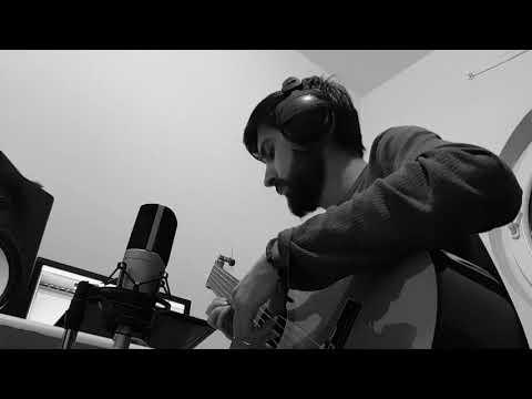 Gürkan Sezgin - Zahit Bizi Tan Eyleme (Fretless Guitar)