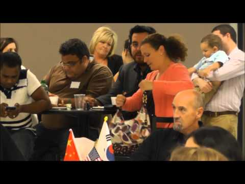 Local Immigration Partnership presents a Multi-Cultural Dinner in Smith Falls