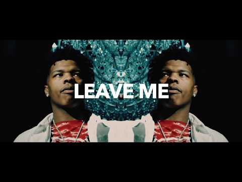 Lil Baby Type Beat - ''Leave Me'' Gunna, Travis Scott Guitar Trap Instrumental 2019