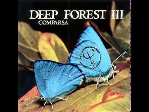 Deep Forest -  Radio Belize