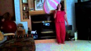 dora and the big red ball