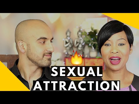 SEXUAL ATTRACTION - Secrets To A Successful Marriage - Relationship Advice