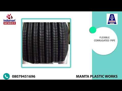 Pipe Fittings By Mamta Plastic Works, Mumbai