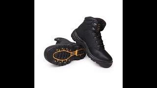 Обзор Ботинки Рабочие Dunlop Dakota Mens Safety Boots 181038