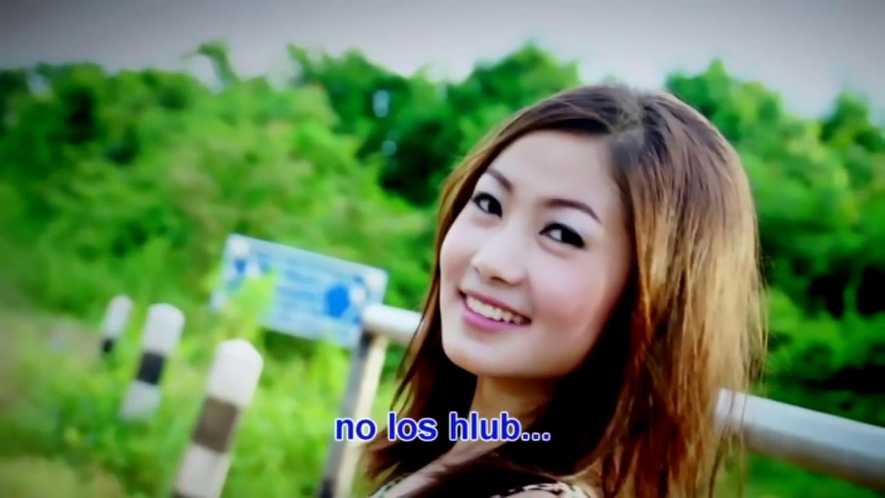 Download Ntaj neeb Yaj - Nyiam koj heev lub plawv yuav nres  [HmongSub]