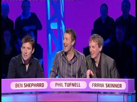 Question of Sport Christmas Special 19-12-08 part 1 of 3