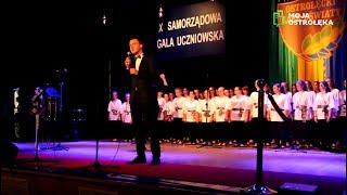 X Samorządowa Gala Uczniowska cz. I
