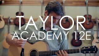 Taylor Academy 12e