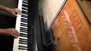 Falcon Crest Theme - Piano (HD)