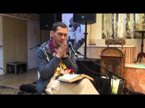 Песня Шримад Бхагаватам,2.3.17 - А.Ч. Бхактиведанта Свами скачать mp3 и слушать онлайн