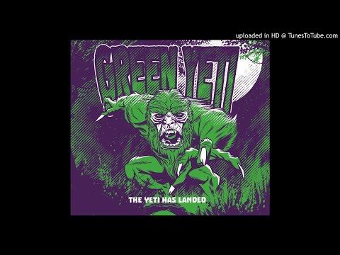 Green Yeti - Old Man +lyrics