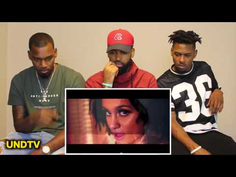 Kehlani - First Position [REACTION]