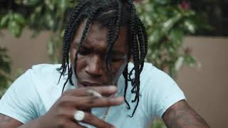 Franco Wildlife - Hurt (Official Music Video)