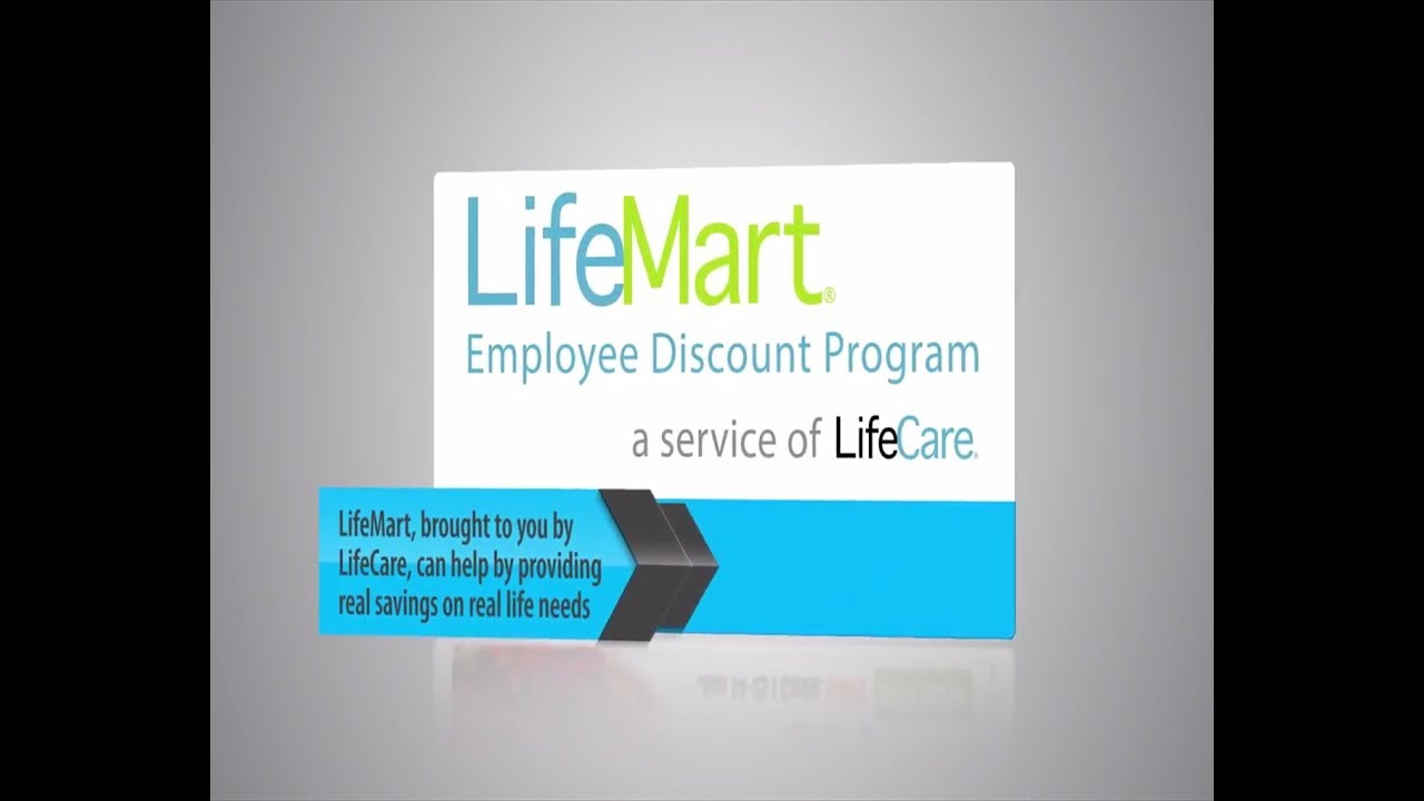 Employee Discount Programs