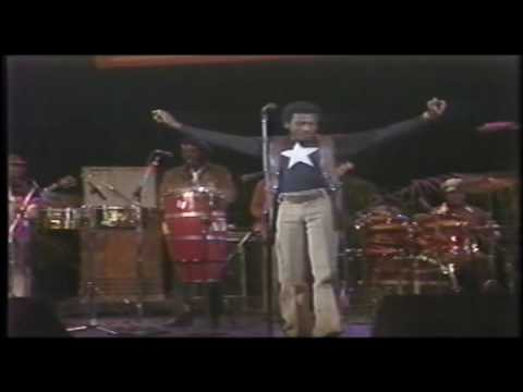Jimmy Cliff - Live Santa Monica 1975 - Part1