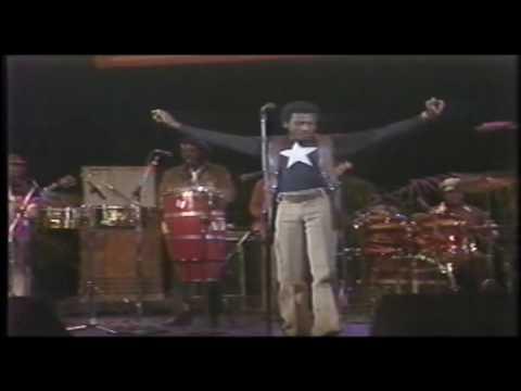 Jimmy Cliff - Live Santa Monica 1975 - Part1