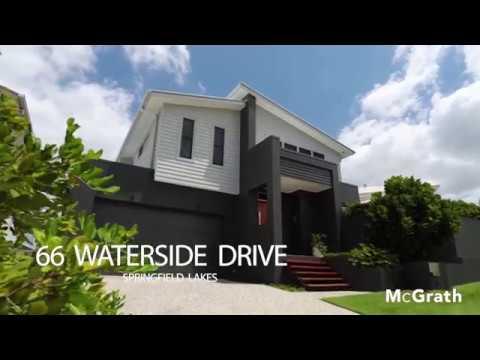 66 Waterside Springfield Lakes