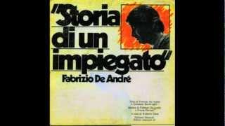 La Canzone del padre - Fabrizio De Andrè