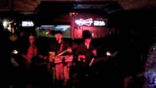 2009.12.25 Live at Ohkubo Suizokukan Tokyo Japan.