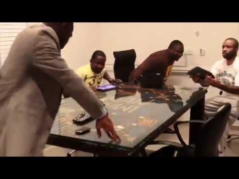 Samba by Sarz With Mc Danni B, Virus Episode 1 (@MCDanniB)