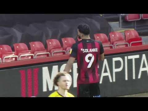 Bournemouth Barnsley Goals And Highlights