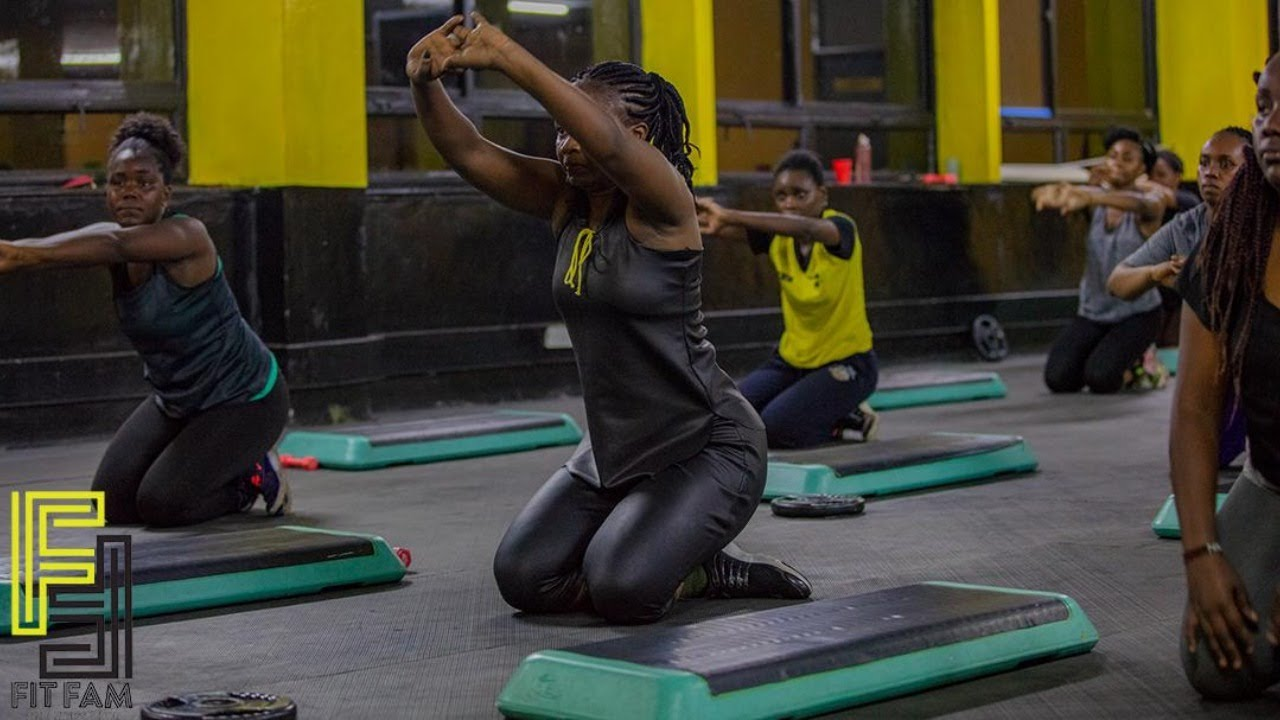 Download FitFam Fitness Center