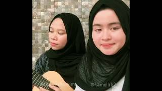 DOA PERLINDUNGAN (cover) by Amel