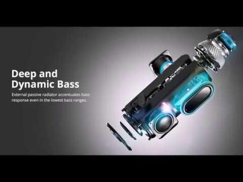 Обзор и сравнение Tronsmart T6 TTLife M3 Enusic Soundcup