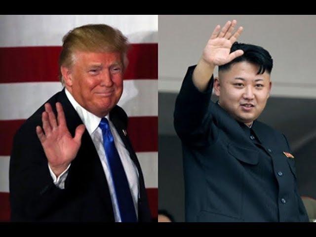Đà Nẵng Việt Nam CHÍNH THỨC được chọn cho cuộc gặp lịch sử giữa Ông Kim Jong-un và Donald Trump