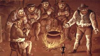 Аудиосказка Братья Гримм Храбрый портной