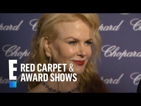 Nicole Kidman's Daughter Lands Her First Acting...