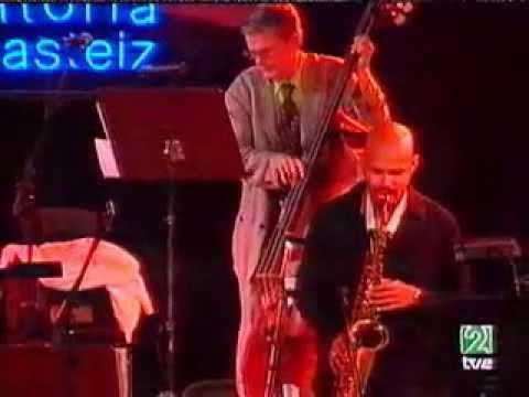 Charlie Haden & Cuban jazz musicians (Festival Jazz de Gazteiz Vitoria, 2005)